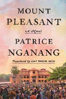 Mount Pleasant (Hardcover)