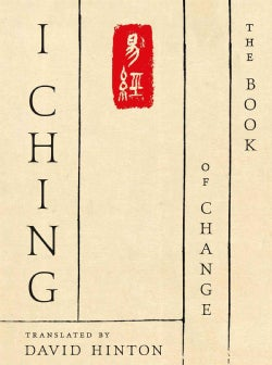 I Ching: The Book of Change (Hardcover)