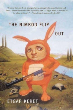 The Nimrod Flipout (Paperback)