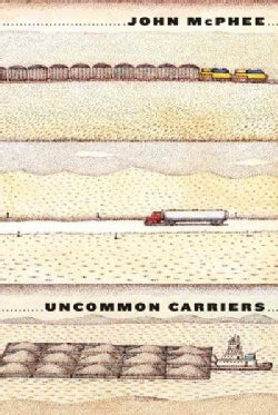 Uncommon Carriers (Hardcover)