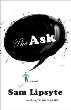 The Ask (Hardcover)