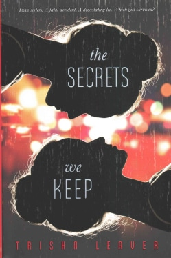 The Secrets We Keep (Hardcover)