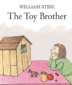The Toy Brother (Hardcover)