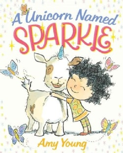 A Unicorn Named Sparkle (Hardcover)