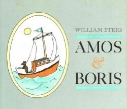 Amos and Boris (Hardcover)
