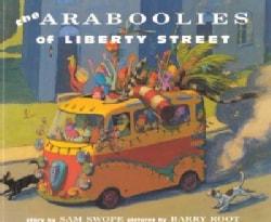 Araboolies of Liberty Street (Paperback)