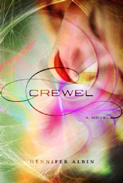 Crewel (Hardcover)
