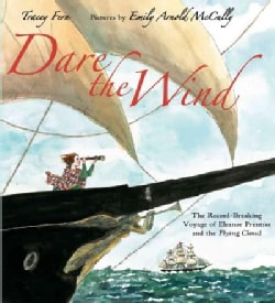 Dare the Wind (Hardcover)