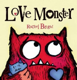 Love Monster (Hardcover)