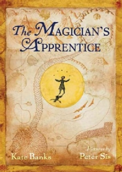 The Magician's Apprentice (Hardcover)