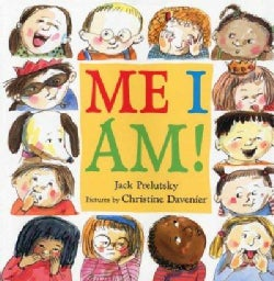 Me I Am! (Hardcover)