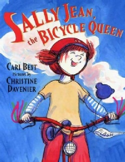 Sally Jean, the Bicycle Queen (Hardcover)