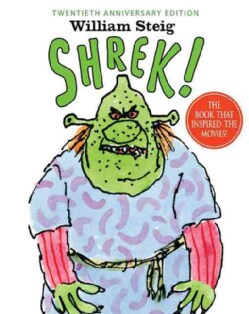 Shrek! (Hardcover)