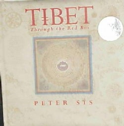 Tibet Through the Red Box: Through the Red Box (Hardcover)