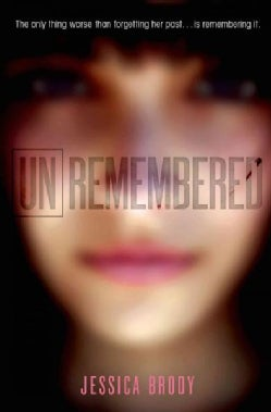 Unremembered (Hardcover)