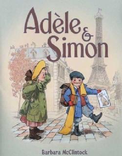 Adele and Simon (Hardcover)