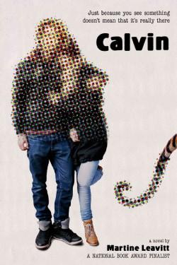 Calvin (Hardcover)