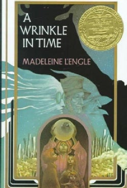 A Wrinkle in Time (Hardcover)