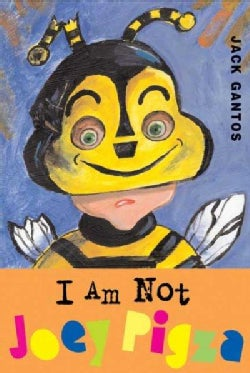 I Am Not Joey Pigza (Hardcover)
