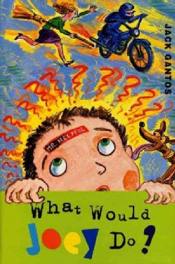 What Would Joey Do? (Hardcover)