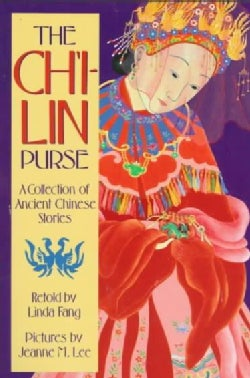 The Ch'I-Lin Purse: A Collection of Ancient Chinese Stories (Paperback)