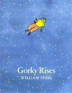 Gorky Rises (Paperback)