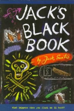 Jack's Black Book (Paperback)