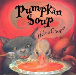 Pumpkin Soup (Paperback)