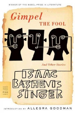 Gimpel the Fool: And Other Stories (Paperback)