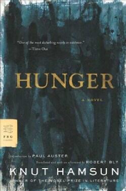 Hunger (Paperback)