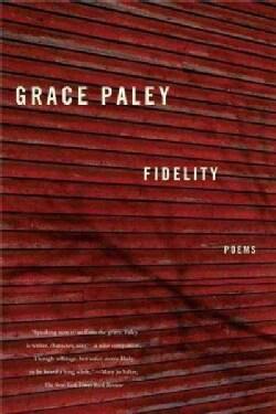 Fidelity (Paperback)