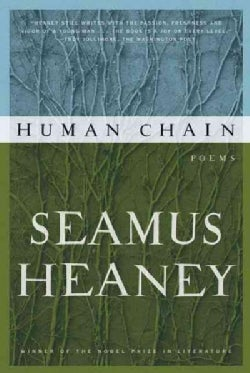 Human Chain: Poems (Paperback)