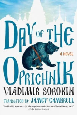 Day of the Oprichnik (Paperback)