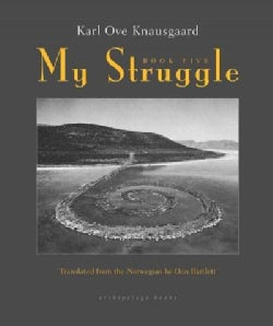 My Struggle Book 5: Some Rain Must Fall (Paperback)