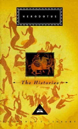 The Histories (Hardcover)