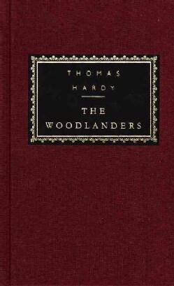 The Woodlanders (Hardcover)