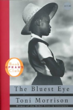 The Bluest Eye (Hardcover)