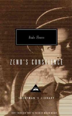 Zeno's Conscience (Hardcover)