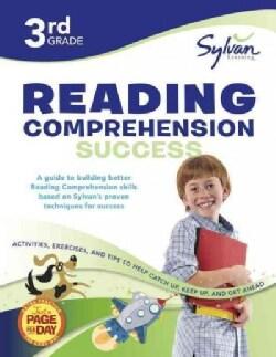 Third Grade Reading Comprehension Success (Paperback)