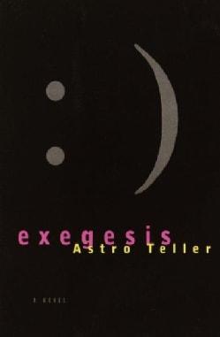Exegesis (Paperback)