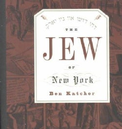 The Jew of New York (Paperback)