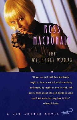 The Wycherly Woman (Paperback)