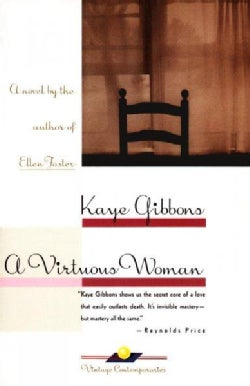 A Virtuous Woman (Paperback)
