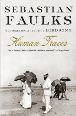 Human Traces (Paperback)