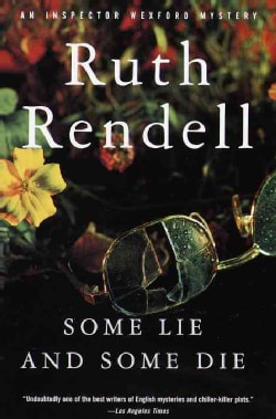 Some Lie and Some Die (Paperback)