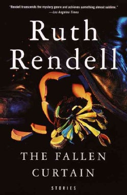 The Fallen Curtain: Stories (Paperback)