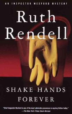 Shake Hands Forever (Paperback)