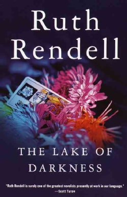 The Lake of Darkness (Paperback)