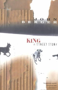 King: A Street Story (Paperback)