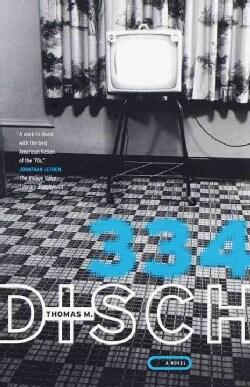 334 (Paperback)